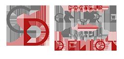 Dr Charles Churie Logo